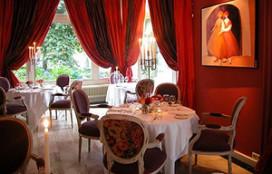 Dorset Mansion House schrapt foie gras