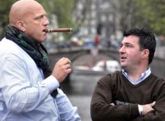 Oud-partner Den Blijker gaat hotel exploiteren