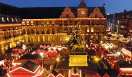 Europese hotelprijzen flink gedaald