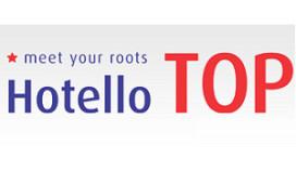 HotelloTOP lanceert eigen social network