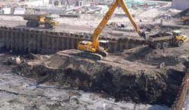 2009 Breekt record hotel bouwplannen
