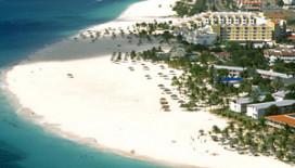 KLM gaat weer vliegen op Aruba