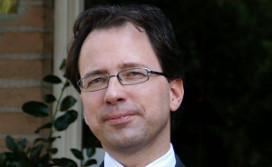 Bart Blikman naar Carlton President