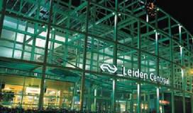 Starbucks opent op Leiden CS