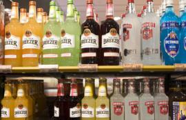 Legitimatie tot 20 jaar voor aankoop drank