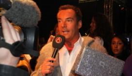Ook Gerard Joling krijgt Award op Horecava