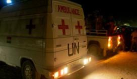 Geen zekerheid Nederlandse doden Haïti