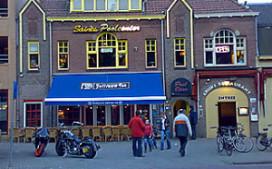 Juffrouw Tok in Tilburg leeg