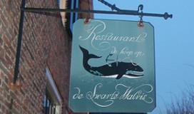 Jozua Jaring naar De Hoop Op d'Swarte Walvis