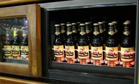 InBev: 'Geen zorgen over bierlevering