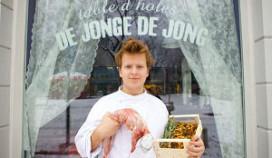 Piepjonge chef start eigen restaurant