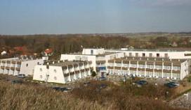 GT Westduin wordt Strandhotel