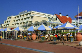 Noordwijk heeft tweehonderd hotelkamers nodig