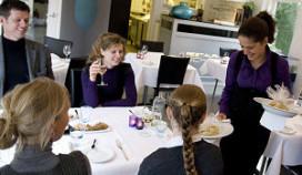 Zeeuwse restaurants verlengen Restaurant Week