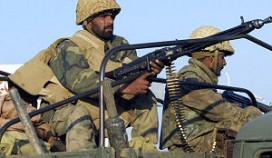 Pakistan voorkomt aanslag op hotel
