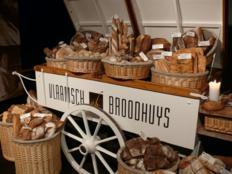 Vlaamsch Broodhuys opent tweede café