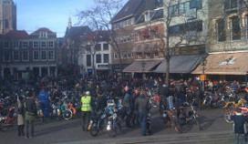Haagse kroegen verboden voor 18-minners