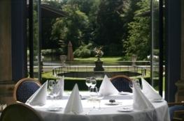 Sterrestaurant opent terras voor lunch en diner