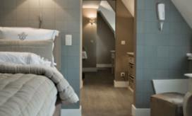 Hans van Wolde opent luxe Beluga Mansion