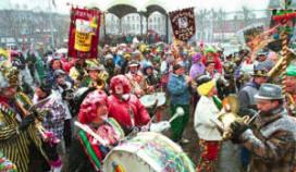 Carnaval verloopt relatief rustig