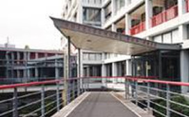 Lectoraat Cityhospitality aan Haagse Hotelschool