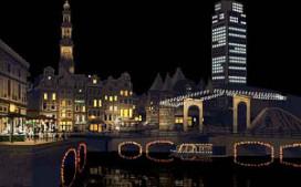 Horeca Amsterdam slimmer bevoorraad