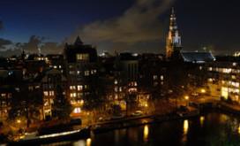 Nieuwe nachtburgemeester Amsterdam