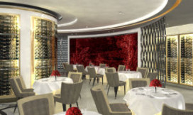 Gordon Ramsay heropent restaurant Pétrus