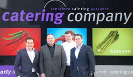 Wijzigingen in managementteam Catering Company