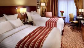 Hotelier huivert voor nieuwe concurrenten