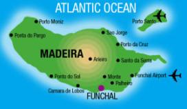 Toerisme Madeira herstelt zich