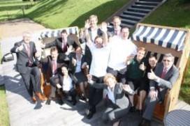 Inschrijving Dutch Hotel Award 2010 komt op gang