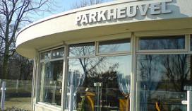 Parkheuvel investeert in wijnkennis