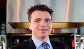 Nieuwe commercieel directeur Prorest is 'beveiliger