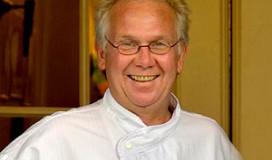 Henk Savelberg dacht aan stoppen
