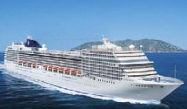 Cruiseschepen kassa voor Amsterdam