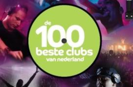 Boek met honderd beste horecaclubs