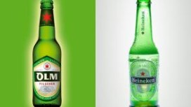Heineken klaagt Olm aan