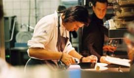 Bijzondere technologie in keuken Sergio Herman