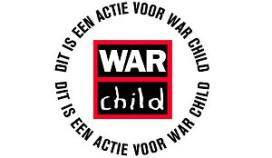 Zoetelief komt in actie voor War Child