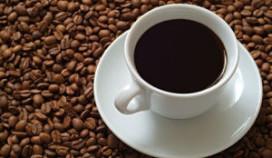 Koffie en thee populairste drankjes