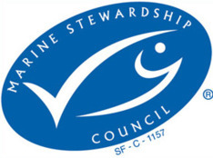 Helft viskopers kent MSC-keurmerk