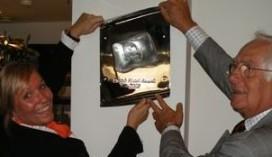 Dutch Hotel Award gestolen uit Eden American