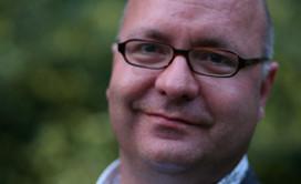Sandton zet Ton Falkmann op Bad Boekelo