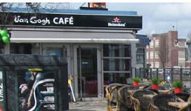 Rederij Lovers opent Van Gogh Café