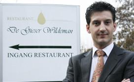 Nieuwe sommelier voor De Gieser Wildeman