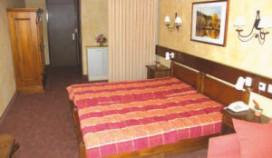 Europese hotelkamers duurder