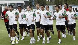 Voetballers maken ruzie om WK-hotel