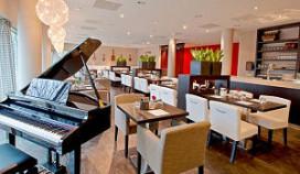 Hampshire Hotel Delft Centre open