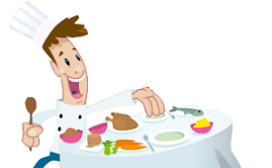 Euro-Toques vraagt koks voor smaaklessen
